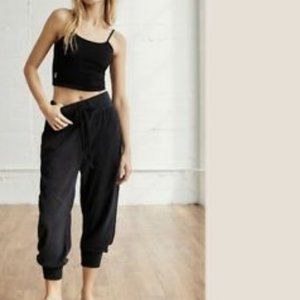 NEW FREE PEOPLE Joggers Pants Radiant Style